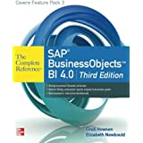 SAP BusinessObjects BI 4.0 The Complete Reference 3/E by Cindi Howson (2012-11-12)