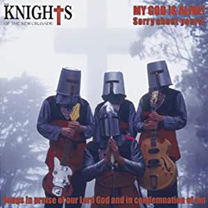My God Is Alive! Sorry About Yours! [Vinyl LP]