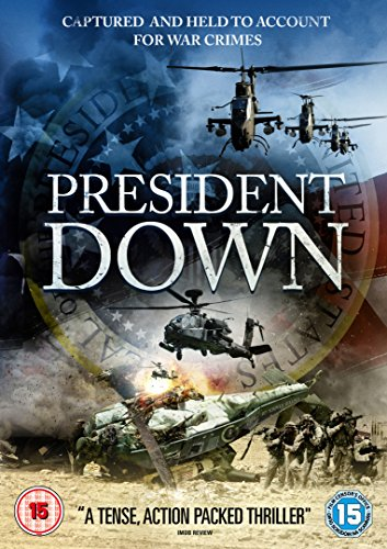 president-down-dvd