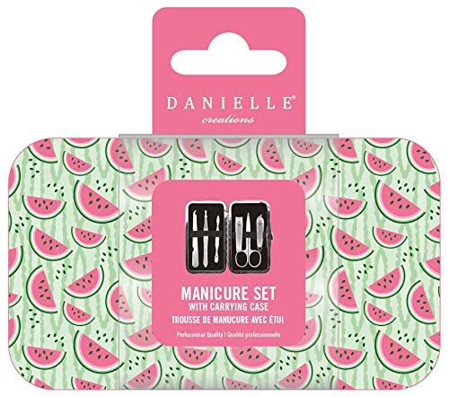 Danielle Creations Mani Set One In A Melone