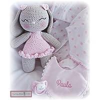 Amazon.es: chupetes personalizados - 20 - 50 EUR / Bebé ...