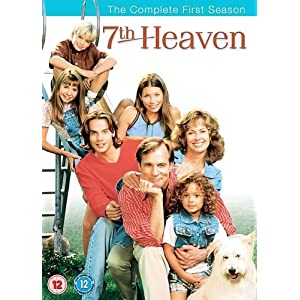 7th Heaven - Season 1 [DVD]