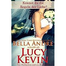 Kennst du die Regeln der Liebe?: The Wedding Dress (Vier Hochzeiten und ein Fiasko 4)