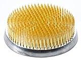 Tierra Zen Gotoku Kenzan rund braun, braun, 61 mm