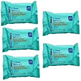 T-Zone Shine Control Cleansing Wipes x5 - Best Reviews Guide
