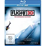 The Art of Flight 3D - The Experience Elevated [Blu-ray 3D]