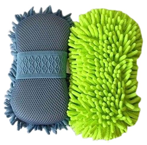 set-of-2-scratch-free-wash-mitt-auto-detailing-hand-car-wash-mitt-random-color