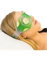eyespa Gurke Cooling Gel Eye Maske