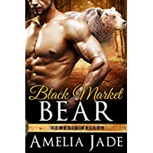Black Market Bear (Genesis Valley Book 2)