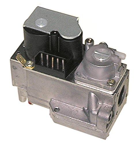 HONEYWELL VK4105C Gasventil für Kombidämpfer Rational CM201, CM101, CM102, CM202, CM61, CPC201 230V 50Hz Gaseingang ø 18,6mm