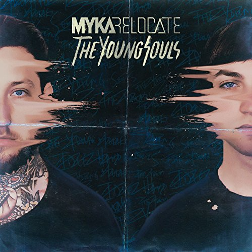 The Young Souls [Explicit]