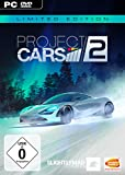 Project CARS 2 - Limited  Edition - [PC]