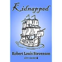 Kidnapped (Xist Classics)