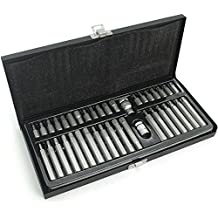 Yato YT-0400 - Set de llaves especiales Hex  Torx  Spline 40 uds Yato
