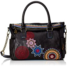 Desigual Borsa Loverty ambra nera