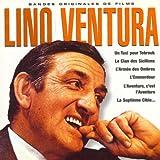 Interview de Lino Ventura (Extrait du Journal Inter-Actualités, diffusé sur France-Inter le 21 janvier 1976)...