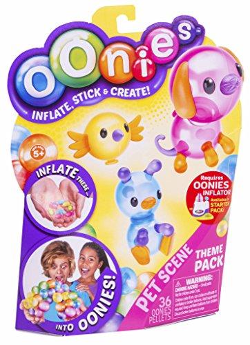 Oonies Ersatz-Luftballons und Zubehör (Famosa 700013961) Maskottchen
