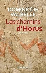 Les chemins d'Horus