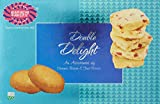 #8: Karachi Bakery Double Delight Fruit Biscuit with Osmania, 400g