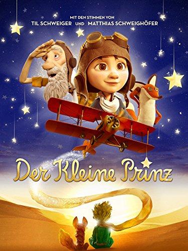Der kleine Prinz (Botschaft Der Bücher Und Träume)