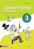 Zauberlehrling - Ausgabe 2014 für Bayern: Arbeitsheft 3 VA - Ute Steinleitner