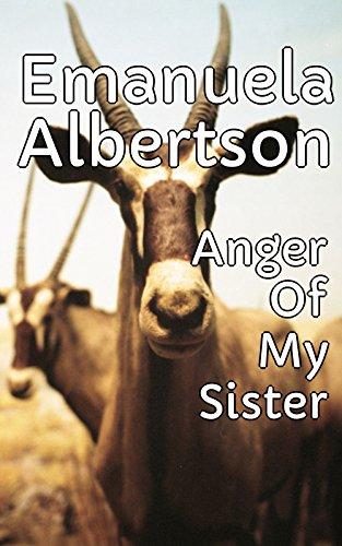 anger-of-my-sister-english-edition