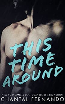 This Time Around (Maybe Book 2) (English Edition) von [Fernando, Chantal]