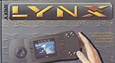 ATARI LYNX [並行輸入品]