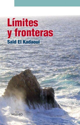 Límites y fronteras Cover Image