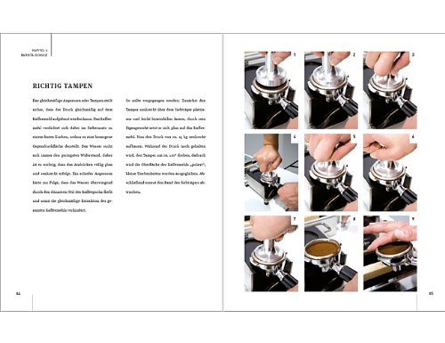 Faszination Espressomaschine - 5