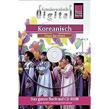 Kauderwelsch digital - Koreanisch