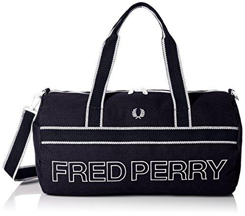 Fred Perry Clothes - Bolsa Saco Marino Logo Vivos