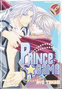Prince Game Edition simple One-shot