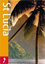 Footprint St. Lucia (Footprint St. Lucia Pocket Guide) by Sarah Cameron (2005-02-04)