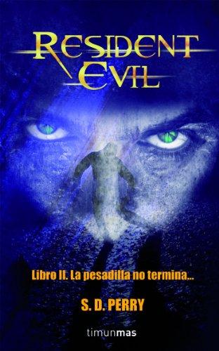 Coleccionista Resident Evil. Vol. 2 por S. D. Perry