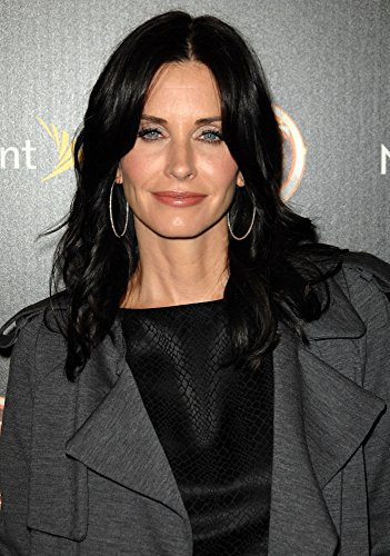The Poster Corp Courteney Cox at Arrivals for TV Guide'S Hot List Party Photo Print (40,64 x 50,80 cm)