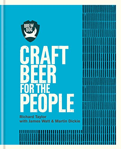 BrewDog: Craft Beer for the People