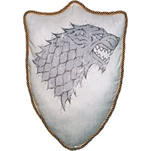 Game of Thrones - Cojín de Peluche Juego De Tronos (8505) 10