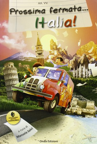 Prossima fermata... Italia!