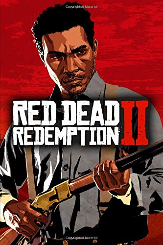 Price comparison product image Red Dead Redemption - Lenny Summers Notebook: 2019 Weekly Planner with Note Paper Section