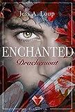 Drachenwut (Enchanted 3) von Jess A. Loup