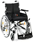 "Drive DeVilbiss Healthcare Enigma XS2 Aluminium Self-Propelled Wheelchair with 20"" Seat Width"