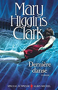 """Résultat de recherche d'images pour """"derniere danse mary higgins clark"""""""