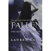 The Fallen Series Boxed Set by Lauren Kate (2012-10-23)