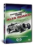 Racing Through Time - Alfa Romeo [DVD]