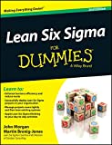 Lean Six Sigma for Dummies : A Wiley Brand (English) 2nd Edition