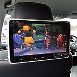 Sonic Audio® 1x hr-10C Universal 25,7cm tablet-style Wechselrahmen Kopfstütze...
