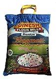 #5: Dinesh Flour Mills Premium Basmati Rice-5 Kgs
