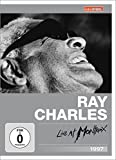 Ray Charles - Live at Montreux 1997 (Kulturspiegel Edition)