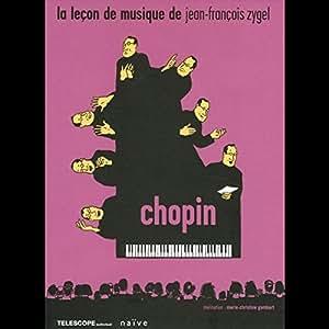 Chopin leçon de musique : Zygel